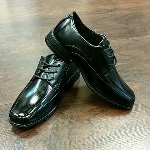 Other - Boy's Black Formal Dress Shoe